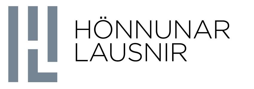 HONNUNARLAUSNIR