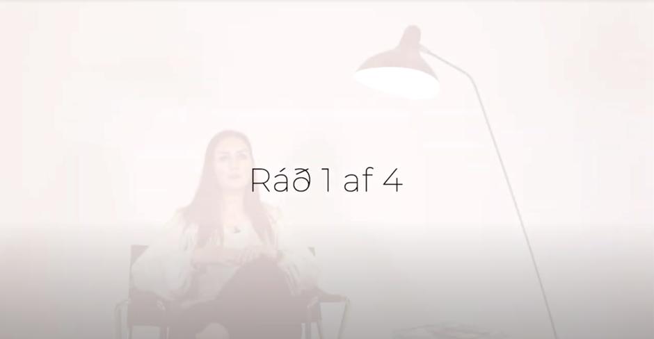 Icelandic Home Interior: Ráð nr. 1